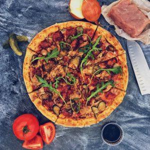Пицца Белая Церковь
